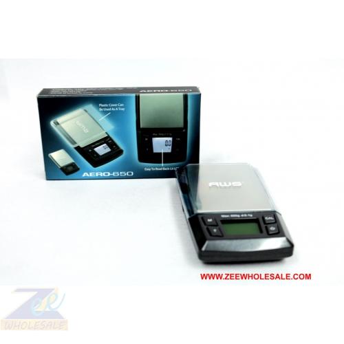 AWS AERO | 0.1G |650 SCALE